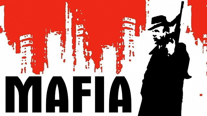 Обложка игры Mafia: The City of Lost Heaven