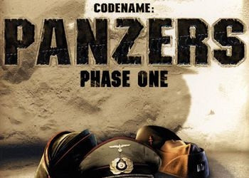 Обложка для игры Codename: Panzers. Phase One