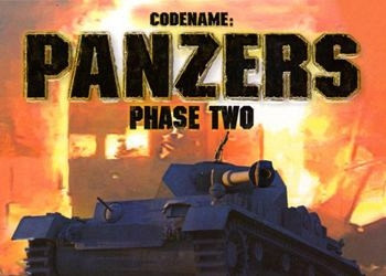 Обложка для игры Codename Panzers, Phase Two