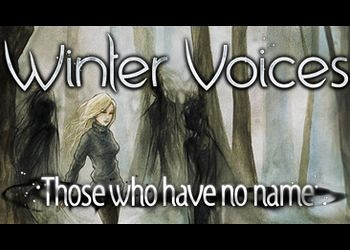 Обложка для игры Winter Voices Episode 1: Those Who Have No Name