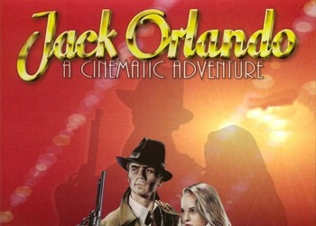 Обложка для игры Jack Orlando: A Cinematic Adventure
