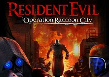 Прохождение игры Resident Evil: Operation Raccoon City