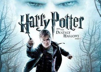 Обложка для игры Harry Potter and the Deathly Hallows: Part 1
