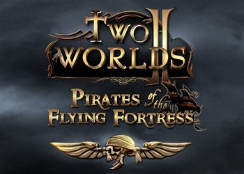 Обложка для игры Two Worlds 2: Pirates of the Flying Fortress