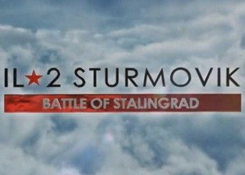 Обложка для игры IL-2 Sturmovik: Battle of Stalingrad