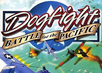 Обложка для игры Dogfight: Battle for the Pacific