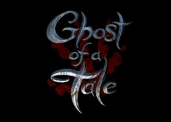 Обложка игры Ghost of a Tale