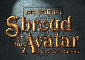 Обложка игры Shroud of the Avatar: Forsaken Virtues