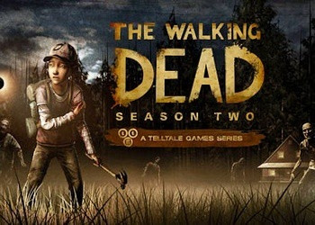 Прохождение игры Walking Dead: Season Two Episode 5, The