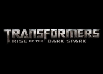 Обложка для игры Transformers: Rise of the Dark Spark