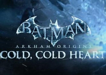 Прохождение игры Batman: Arkham Origins - Cold, Cold Heart