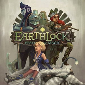 Обложка игры Earthlock: Festival of Magic