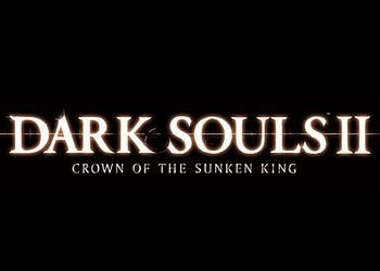 Прохождение игры Dark Souls 2: Crown of the Sunken King
