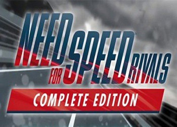 Обложка для игры Need for Speed: Rivals - Complete Edition