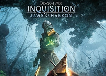 Обложка игры Dragon Age: Inquisition - Jaws of Hakkon