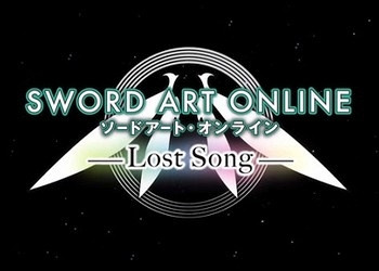 Обложка игры Sword Art Online: Lost Song