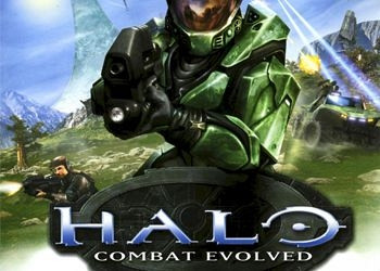 Обзор игры Halo: Combat Evolved
