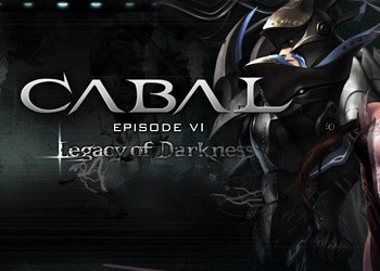 Обложка для игры CABAL Online: Legacy of Darkness