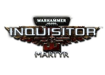Обложка игры Warhammer 40,000: Inquisitor - Martyr
