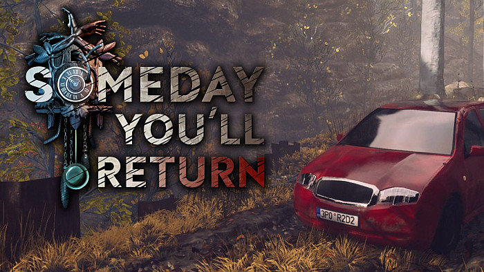 Обзор игры Someday You'll Return