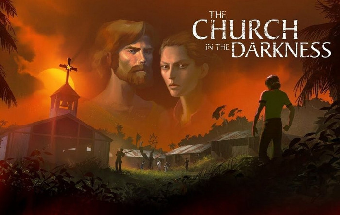 Обзор игры Church in the Darkness, The