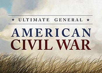 Обложка игры Ultimate General: Civil War