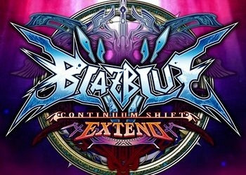 Обложка игры BlazBlue: Continuum Shift Extend