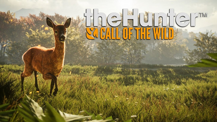 Обложка игры theHunter: Call of the Wild