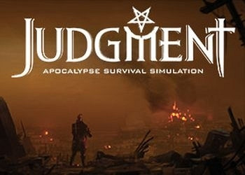 Обложка игры Judgment: Apocalypse Survival Simulation