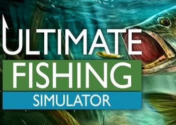 Обложка игры Ultimate Fishing Simulator