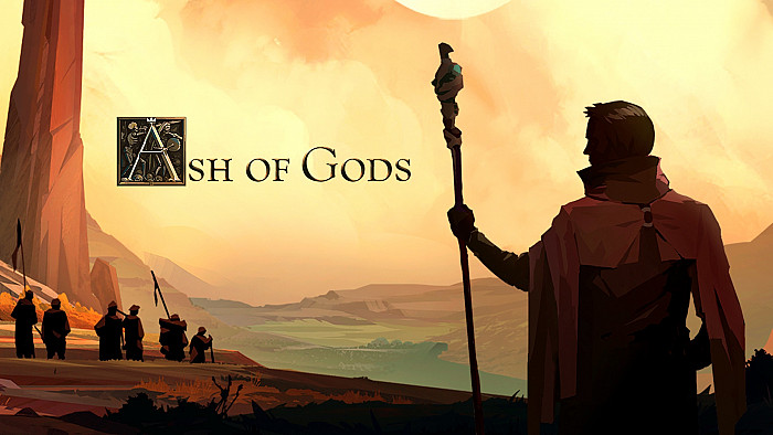 Обзор игры Ash of Gods: Redemption