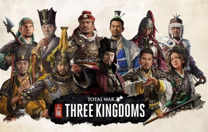 Обзор игры Total War: Three Kingdoms
