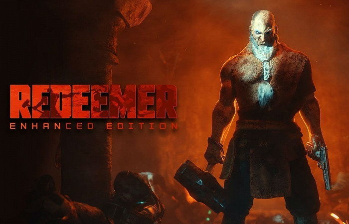 Обзор игры Redeemer: Enhanced Edition