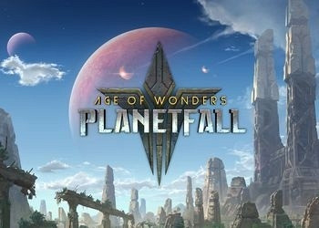 Обложка игры Age of Wonders: Planetfall