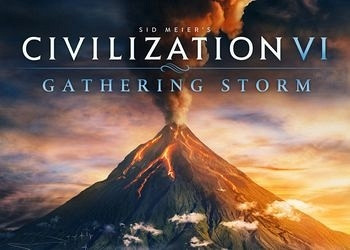 Обложка игры Sid Meier's Civilization 6: Gathering Storm