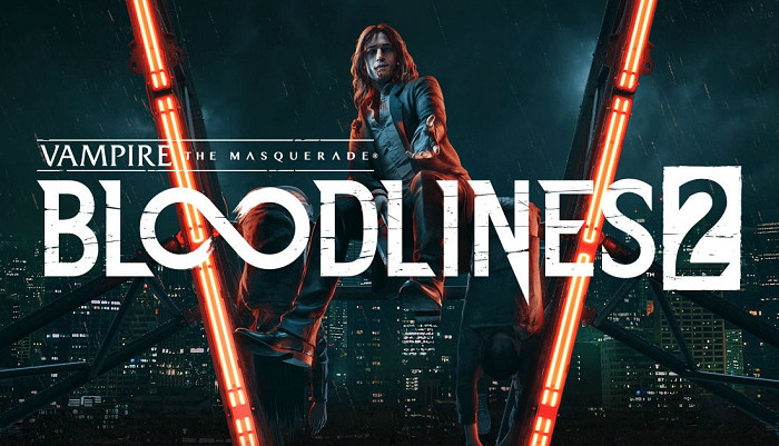 Превью игры Vampire: The Masquerade - Bloodlines 2