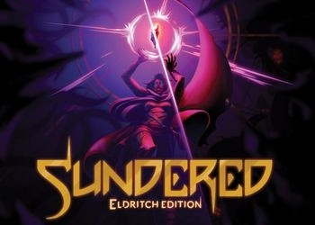 Обложка игры Sundered: Eldritch Edition