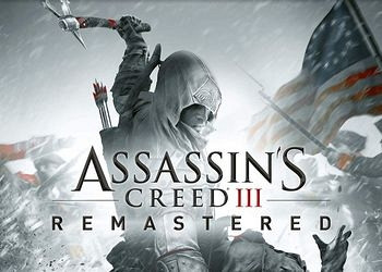 Обложка игры Assassin's Creed 3 Remastered