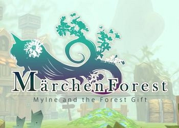 Обложка игры Marchen Forest: Mylne and the Forest Gift
