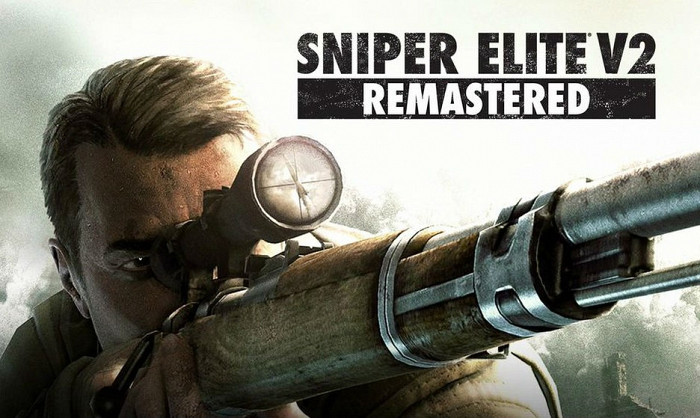 Обложка игры Sniper Elite V2 Remastered
