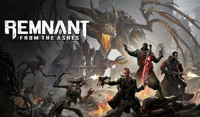 Обзор игры Remnant: From the Ashes