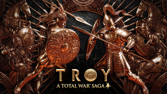 Обзор игры Total War Saga: Troy