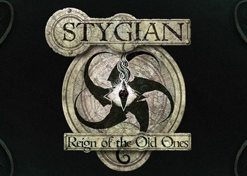 Обложка игры Stygian: Reign of the Old Ones