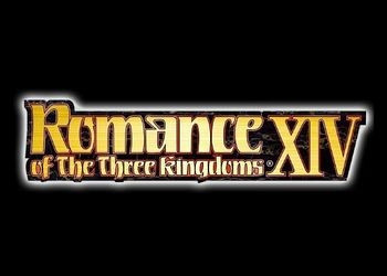 Обложка игры Romance of the Three Kingdoms 14