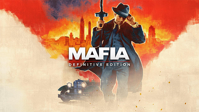 Обзор игры Mafia: Definitive Edition