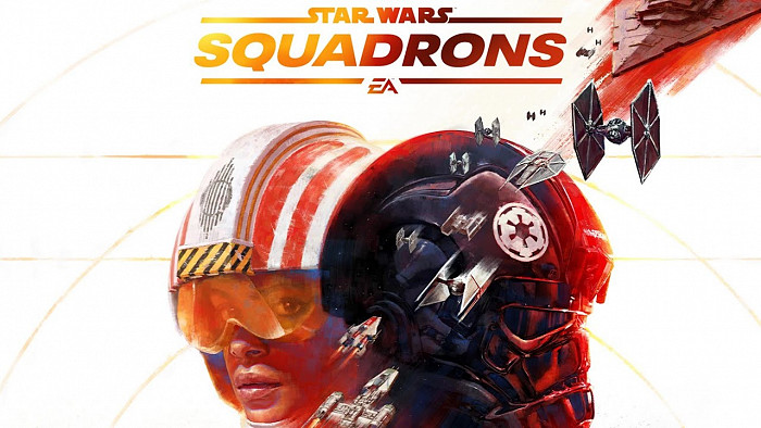 Обзор игры Star Wars: Squadrons