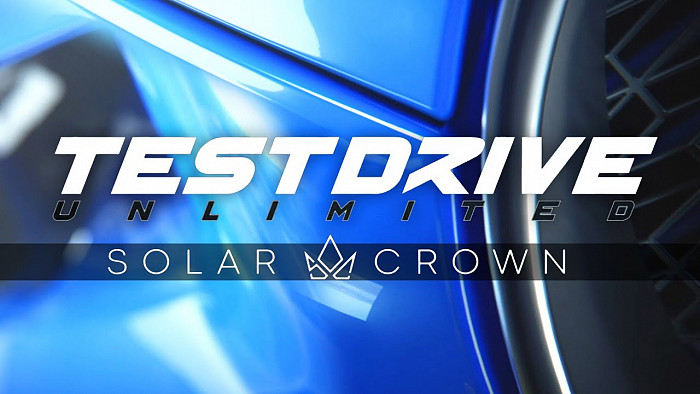 Обложка для игры Test Drive Unlimited: Solar Crown