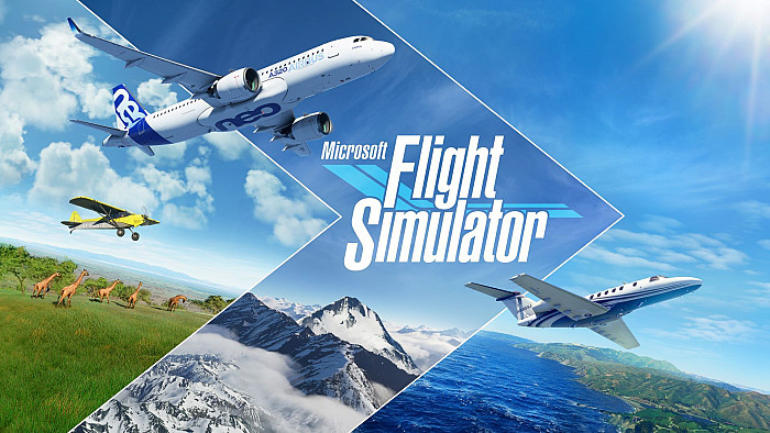 Обзор игры Microsoft Flight Simulator