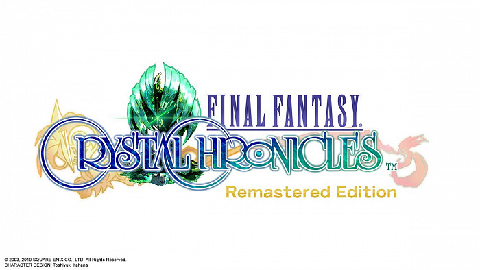 Обзор игры Final Fantasy Crystal Chronicles: Remastered Edition