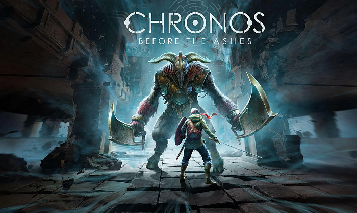 Обзор игры Chronos: Before the Ashes